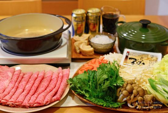 12月22日 月曜日 すき焼き丼_b0288550_17210255.jpg