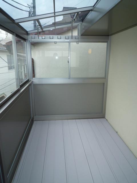 東武東上線『ときわ台』駅徒歩10分リノベーション物件_b0246953_19044692.jpg