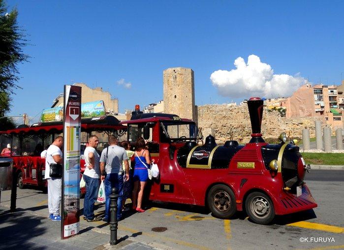 スペイン旅行記 19 バルセロナへ_a0092659_21421211.jpg