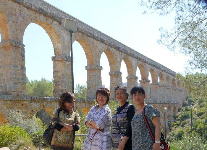 スペイン旅行記 19 バルセロナへ_a0092659_21533222.jpg
