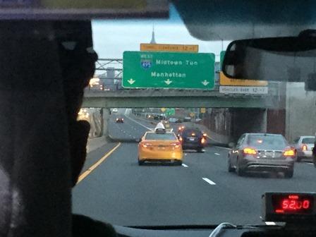2014-12-22(NY時間) ニューヨークに到着_e0021965_12095102.jpg