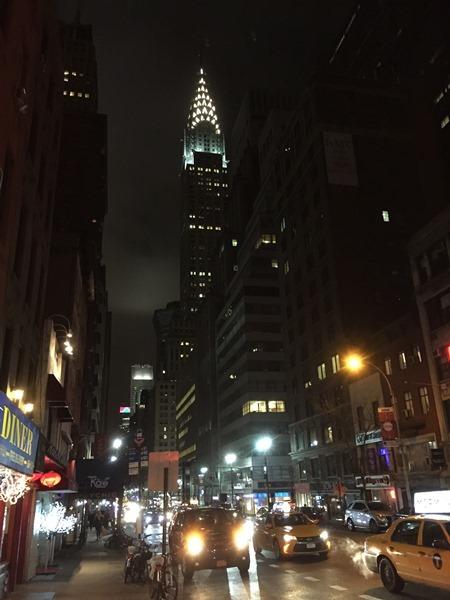 2014-12-22(NY時間) ニューヨークに到着_e0021965_12113539.jpg