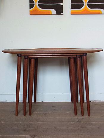 nesting table(Jens H.Quistgaard)_c0139773_16511570.jpg
