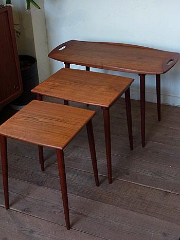 nesting table(Jens H.Quistgaard)_c0139773_16513347.jpg