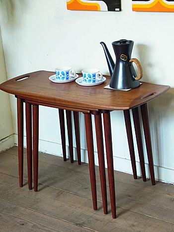 nesting table(Jens H.Quistgaard)_c0139773_1651418.jpg