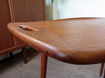 nesting table(Jens H.Quistgaard)_c0139773_16523834.jpg
