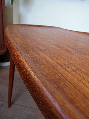 nesting table(Jens H.Quistgaard)_c0139773_16525686.jpg