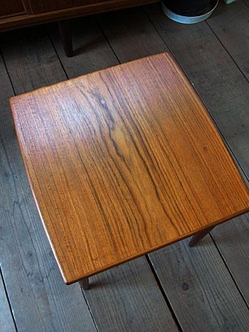 nesting table(Jens H.Quistgaard)_c0139773_16545067.jpg
