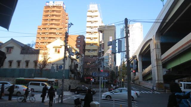 渋谷から有楽町へ・・・・・_e0212073_20485738.jpg