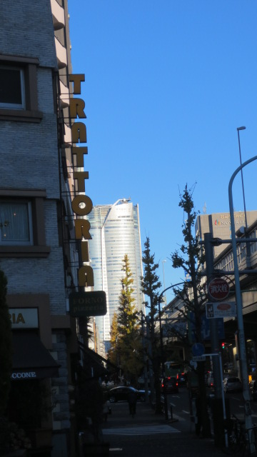 渋谷から有楽町へ・・・・・_e0212073_20515686.jpg