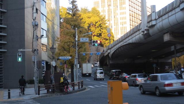 渋谷から有楽町へ・・・・・_e0212073_20522342.jpg