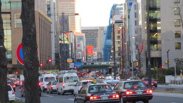 渋谷から有楽町へ・・・・・_e0212073_21274081.jpg