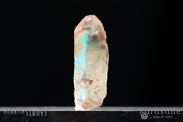 アホイトインクォーツ原石(南アフリカ産)_d0303974_17512261.jpg