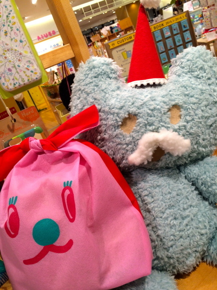 もうすぐクリスマス☆立川店より_a0254084_19421122.jpg