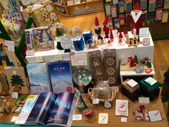 もうすぐクリスマス☆立川店より_a0254084_19580041.jpg