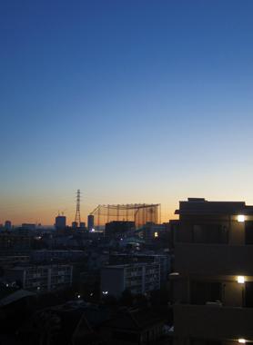 夜と朝の間_d0167088_12165433.jpg
