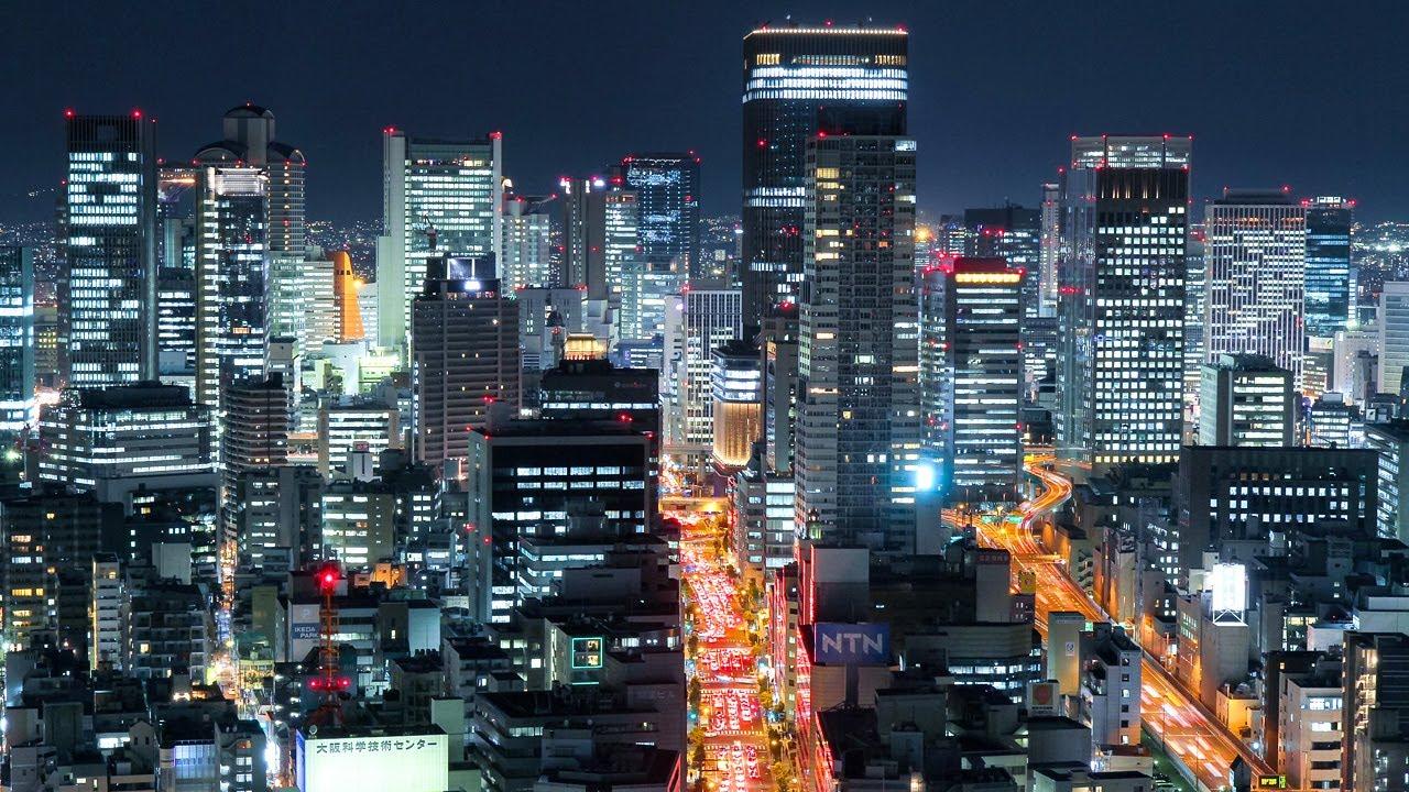 ーー大阪市内!の、イルミネーション!が、すごい!ーー_d0060693_191937100.jpg