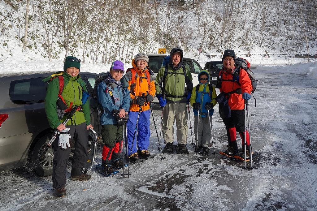 イチャンコッペ山と幌平山、12月21日-メンバー紹介編-_f0138096_14204513.jpg
