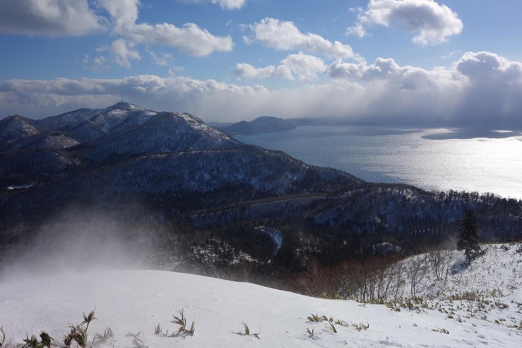 イチャンコッペ山と幌平山、12月21日-メンバー紹介編-_f0138096_14222655.jpg