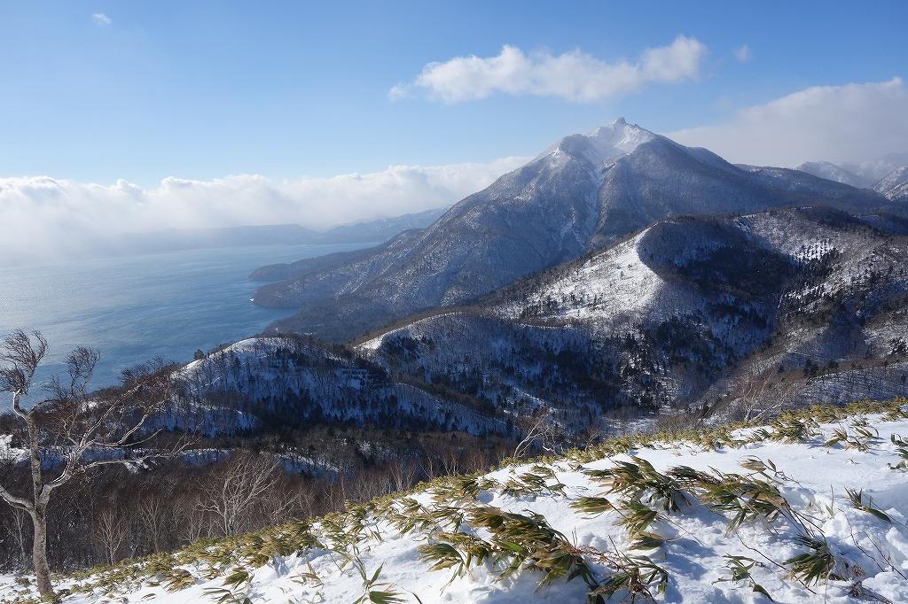 イチャンコッペ山と幌平山、12月21日-メンバー紹介編-_f0138096_14224717.jpg