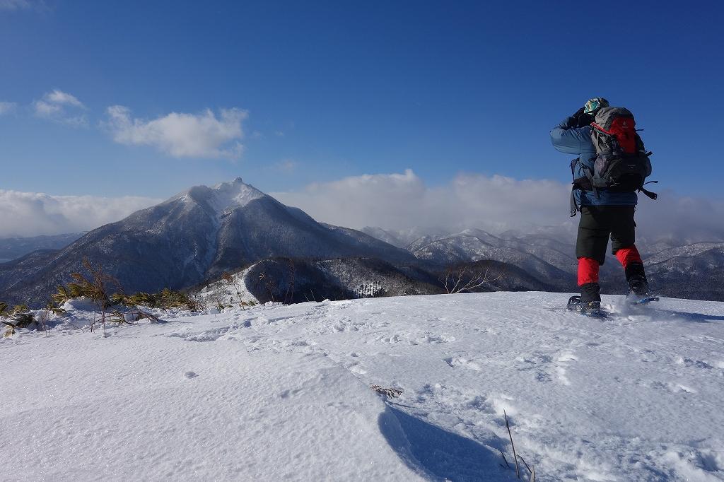 イチャンコッペ山と幌平山、12月21日-メンバー紹介編-_f0138096_1427056.jpg