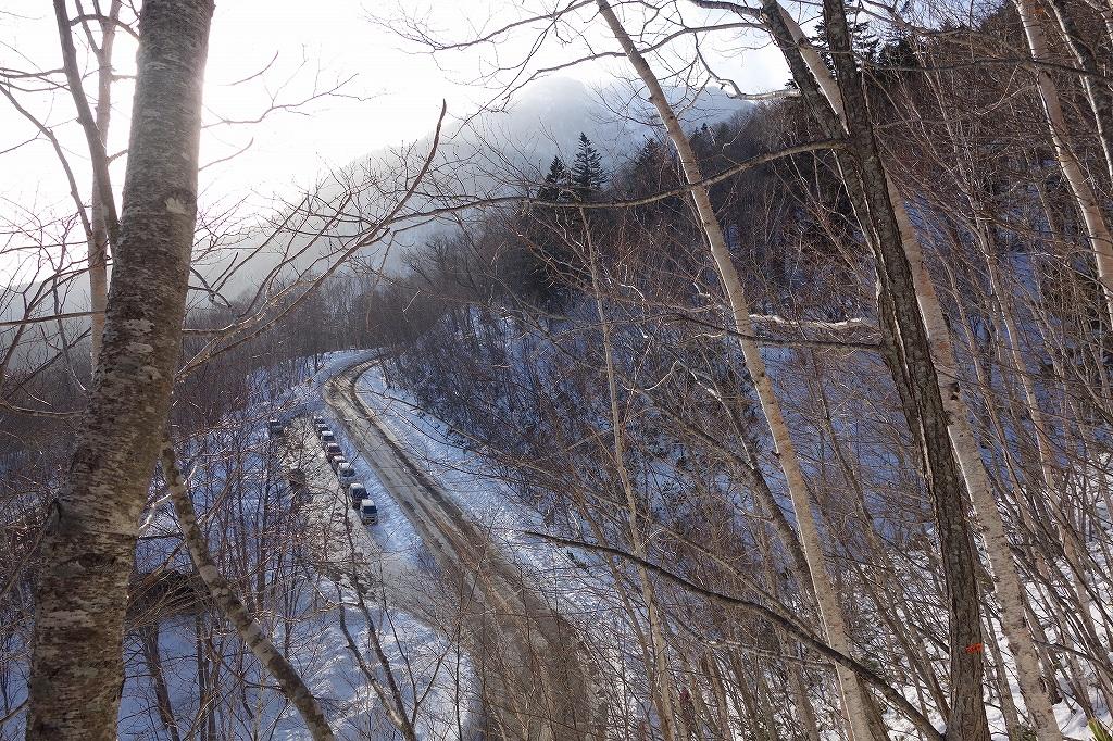 イチャンコッペ山と幌平山、12月21日-下山編-_f0138096_225287.jpg
