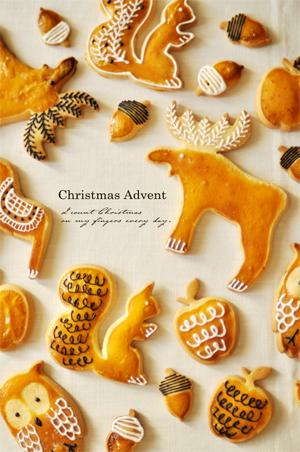 クリスマスを待つ日々のこと。_d0174704_2172026.jpg