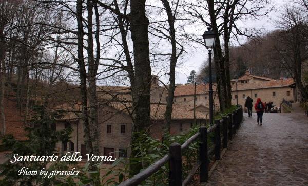 聖地を訪ねて =La Verna ラ・ヴェルナ=_a0207108_08295793.jpg