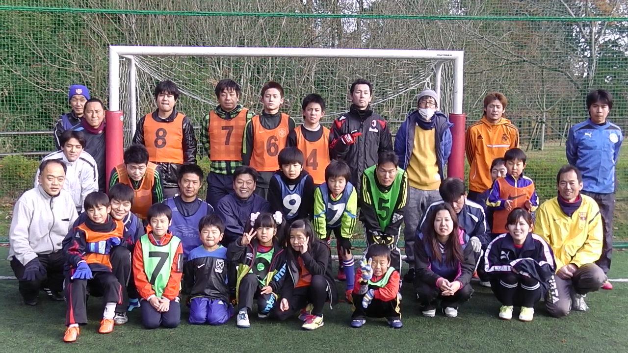 ゆるUNO 2014年最終回 12/21(日) at 男山レク _a0059812_1324957.jpg