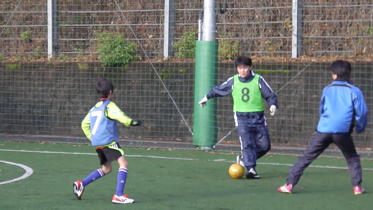 ゆるUNO 2014年最終回 12/21(日) at 男山レク _a0059812_1411282.jpg