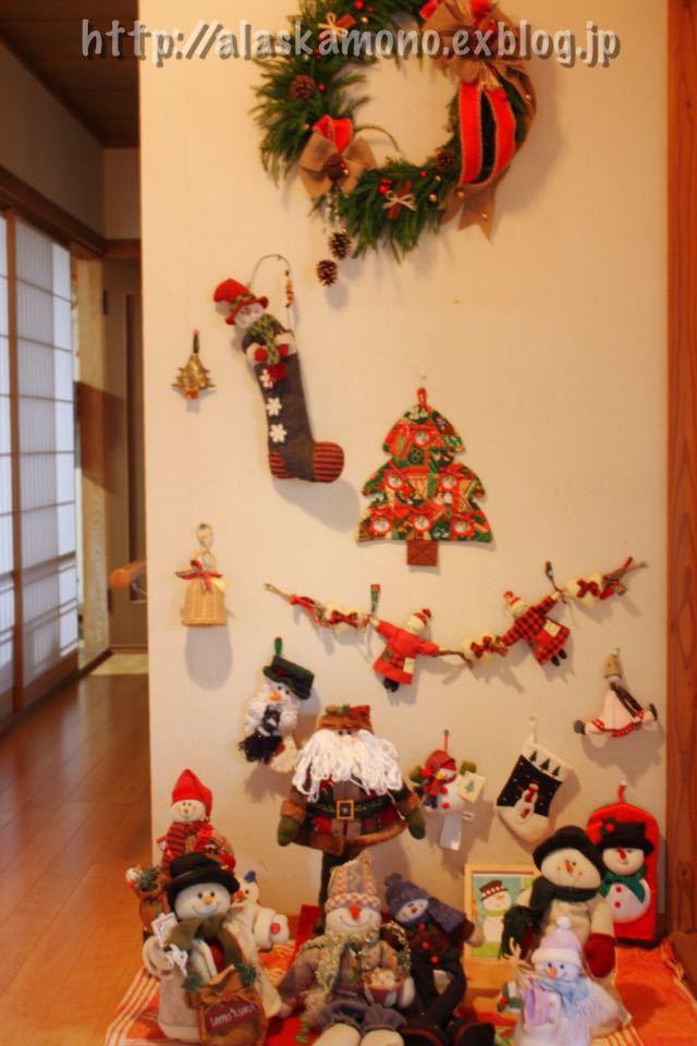 クリスマスリース_a0088116_1313168.jpg