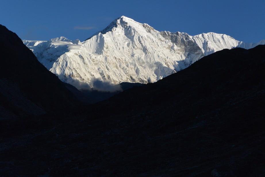 """2014年10月 『エヴェレスト・三峠越えトレッキング』 October 2014 \""""Three Pass Crossing in Everest\"""" _c0219616_21211664.jpg"""
