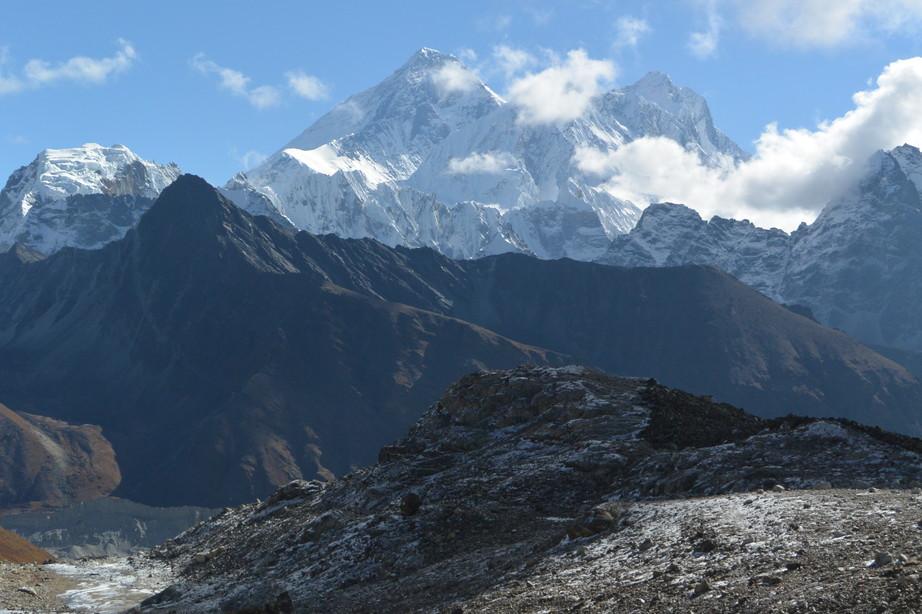 """2014年10月 『エヴェレスト・三峠越えトレッキング』 October 2014 \""""Three Pass Crossing in Everest\"""" _c0219616_21251891.jpg"""