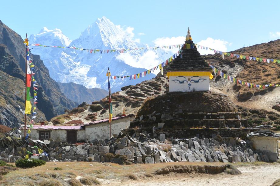"""2014年10月 『エヴェレスト・三峠越えトレッキング』 October 2014 \""""Three Pass Crossing in Everest\"""" _c0219616_2134711.jpg"""