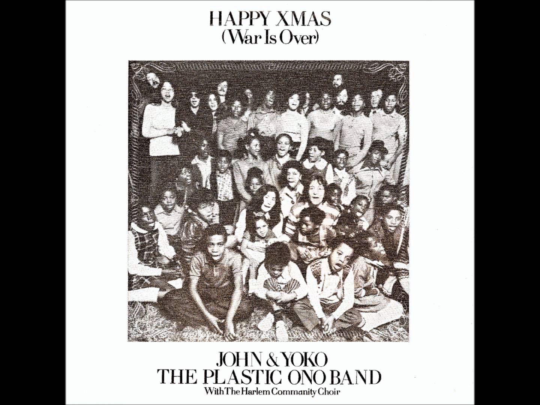 Happy Xmas (War Is Over)・・・幸せなクリスマス_d0004717_1482936.jpg
