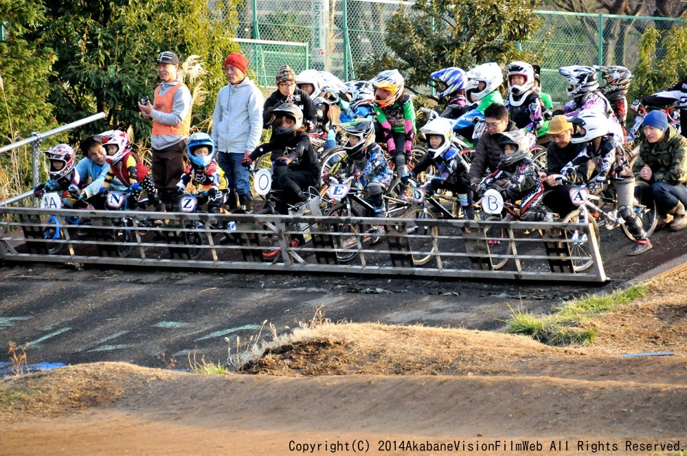 2014 JOSF FINAL RACE VOL4:ビギナー、パウダー、ミルキー6決勝 動画あり_b0065730_19362964.jpg