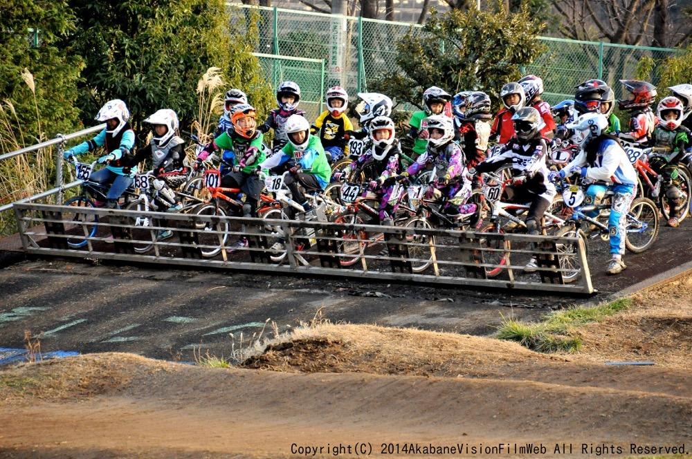 2014 JOSF FINAL RACE VOL4:ビギナー、パウダー、ミルキー6決勝 動画あり_b0065730_19464675.jpg