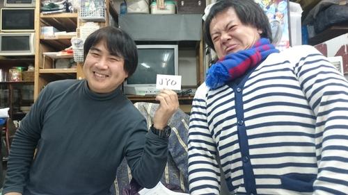 12月18日☆JYOあつし_e0055431_22403266.jpg