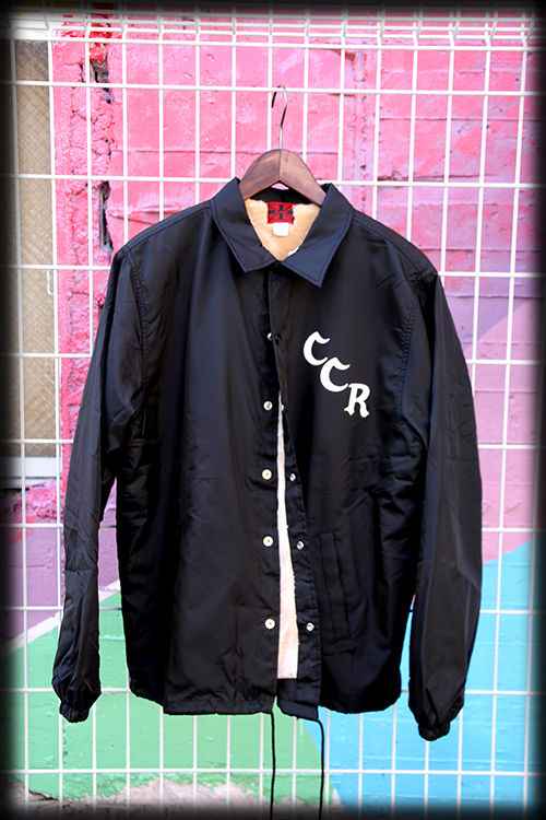 Iron-On Letters  COACH JACKET_e0325662_14463310.jpg