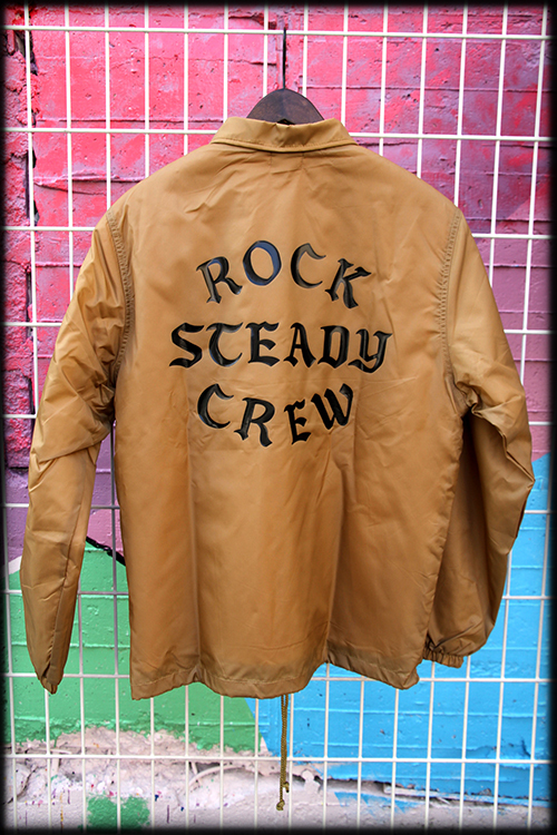 Iron-On Letters  COACH JACKET_e0325662_14471804.jpg