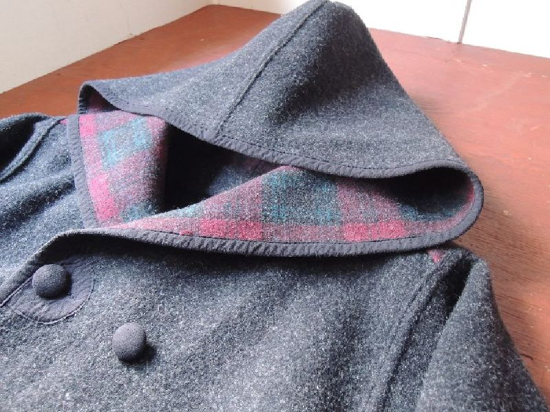 WOOL HOODED COATS & CHRISTMAS PRESENT--RECOMMEND--_c0176867_15254587.jpg