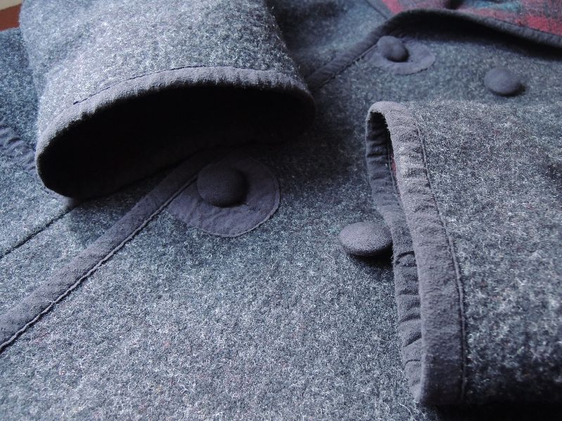 WOOL HOODED COATS & CHRISTMAS PRESENT--RECOMMEND--_c0176867_15305284.jpg