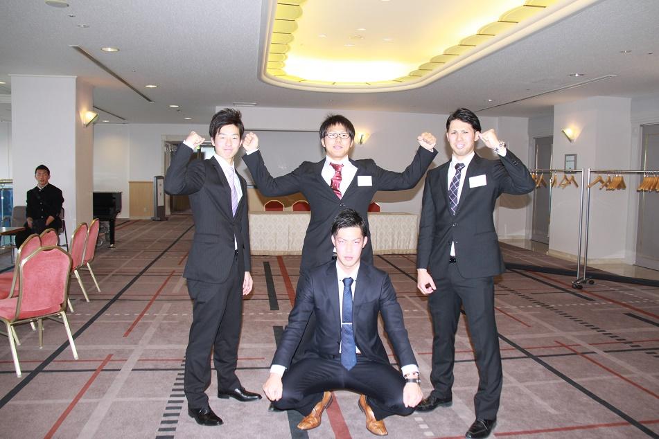 2014年度 納会_b0105369_04246.jpg