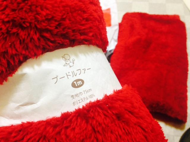 クリスマス カバー♪_f0096569_8123161.jpg