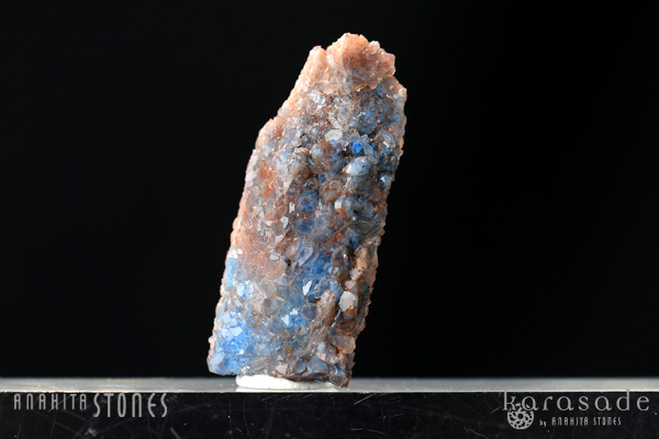 パパゴアイトインクォーツ原石(南アフリカ産)_d0303974_14191077.jpg