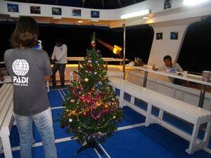 船上もクリスマス!!_f0144385_21040932.jpg