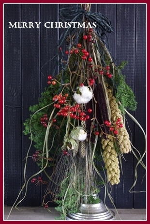 クリスマス_c0207890_00150956.jpg