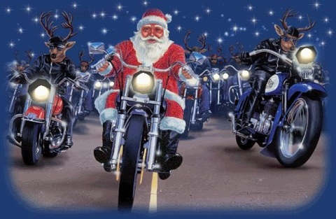 THE クリスマス ★_c0227496_2265875.jpg