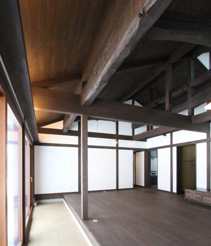 Q1住宅土縁_e0054299_09120915.jpg