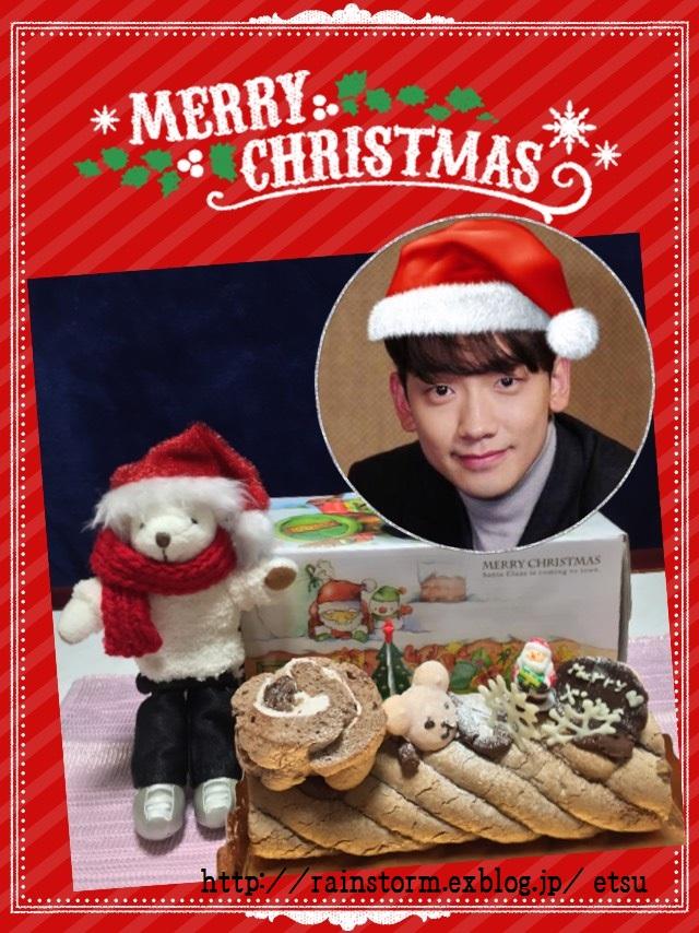 ★★★メリークリスマス★★★_c0047605_1328047.jpg